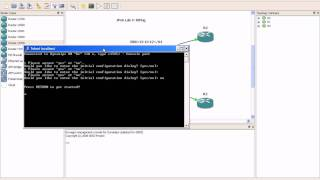 IPv6 Lab 4 Routing Information Protocol Next Generation RIPng Basics
