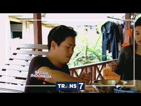 RAGAM INDONESIA - LAMPUNG SAI WAWAI (10/1/17) 2-2