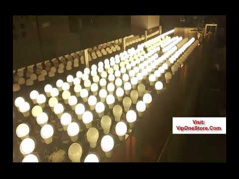 E27 Led Classic Light Bulb [Classic Ledbulb E27]