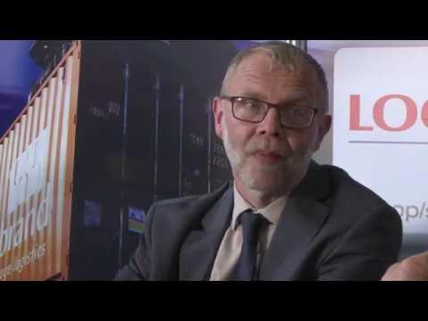 Logistics.TV: Live Studio 2016 Kilometerheffing - UPTR, Viapass en Febetra