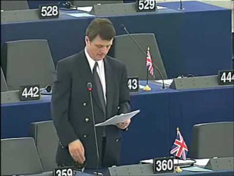 Where is the money to come from? - Gerard Batten MEP