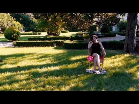 """MARINA GIACCIO - """"Dammi un bacio come Cary Grant"""" (video ufficiale)"""