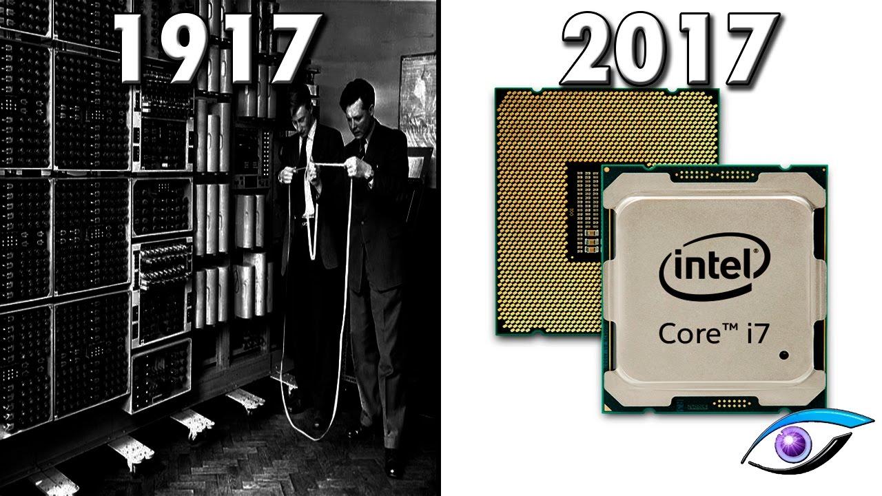 inventos ultimos 100 anos