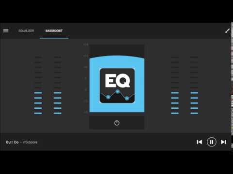 Equalizer + Pro Music Player APK