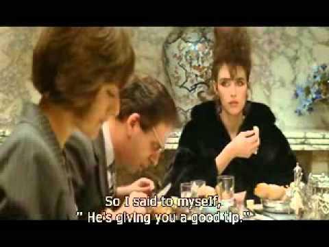 Isabelle Adjani - Subway (1985)