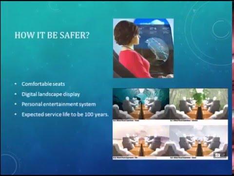 Hyperloop Presentation - ELET 4319 Electrical Power and Industry Practice