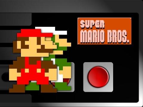Super Mario Bros. (Nintendo Entertainment System)