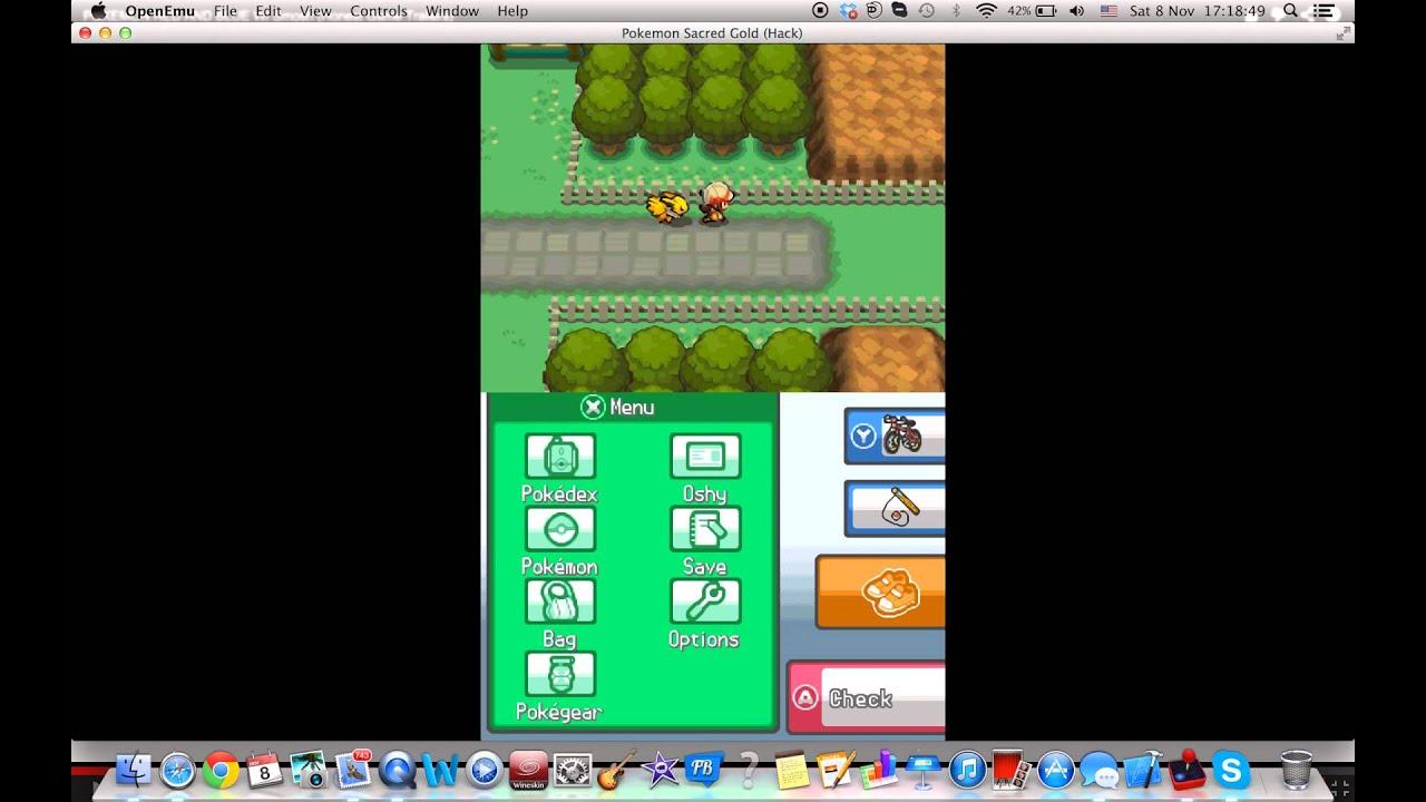 Pokemon egglocke download black