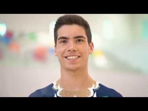 Gala do Desporto 2018 - Paulo Pereira