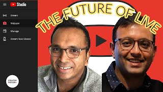 The Future of LIVE from a YouTube Product Manager! 🔴 🎥