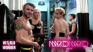 #MarcoMarcoShow - One Day Before Runway w/ Brendan Jordan, Sonique, Aydian Dowling & Vicky Vox