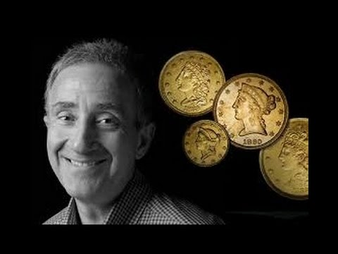 Collecting Numismatic Gold Coins With Douglas Winter
