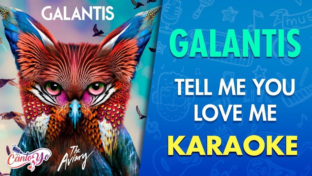 Galantis - You Lyrics | MetroLyrics