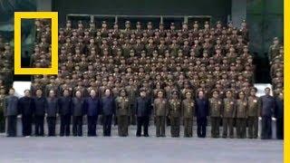 سلالة قادة كوريا الشمالية: رجل الصاروخ | ناشونال جيوغرافيك أبوظبي