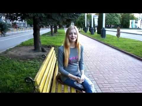 Vlog about Khmelnitsky. Funny things