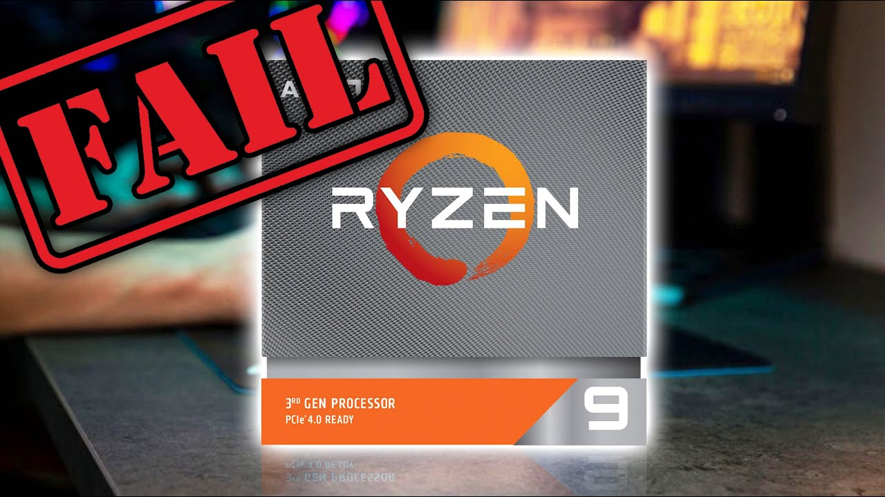Don't Buy Ryzen XT Refresh CPUs - 3900XT, 3800XT, & 3600XT Price
