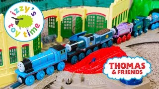 Thomas and Friends Mystery Grab Bag Compilation | Thomas Train Trackmaster Toy Trains for Kids!