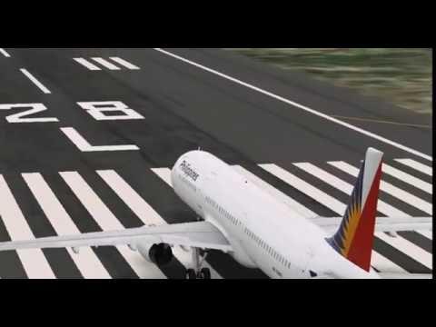 ✈Philippine Airlines [The heart of the Filipino] - Infinite Flight