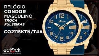 67a428e3928 Remix Relógio Euro Feminino Pisek EU2035SJ 4X - Eclock - Eclock ...