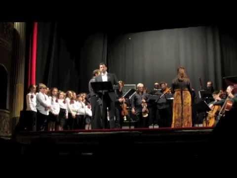 I Maestri di Musica-Teatro Paisiello Lecce