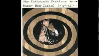 Danny Ben-Israel  -  The Kathmandu Sessions