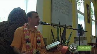 Шримад Бхагаватам 4.22.33 - Бхакти Расаяна Сагара Свами
