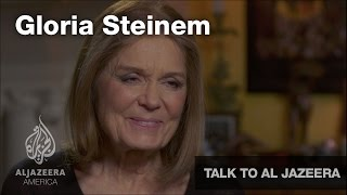 Gloria Steinem – Talk To Al Jazeera