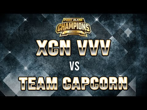 XCN VVV VS TEAM CAPCORN - PBCL 2018 WEEK 3