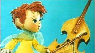 Приключения Незнайки: 2. Незнайка — музыкант | Советские мультфильмы-сказки в HD качестве
