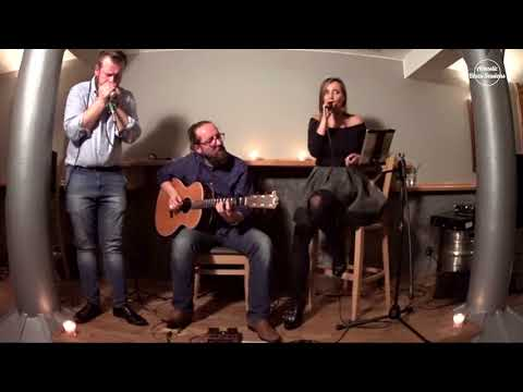 Acoustic Blues Sessions feat. Maciej Draheim - Little Red Rooster