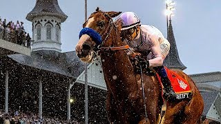 Hank Goldberg: How Possible Justify Injury Could Impact Preakness | The Rich Eisen Show | 5/18/18