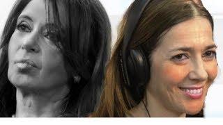 ? Opinion de Cristina Perez sobre CFK