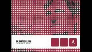 D. Diggler - Red City Lights (Original Mix)