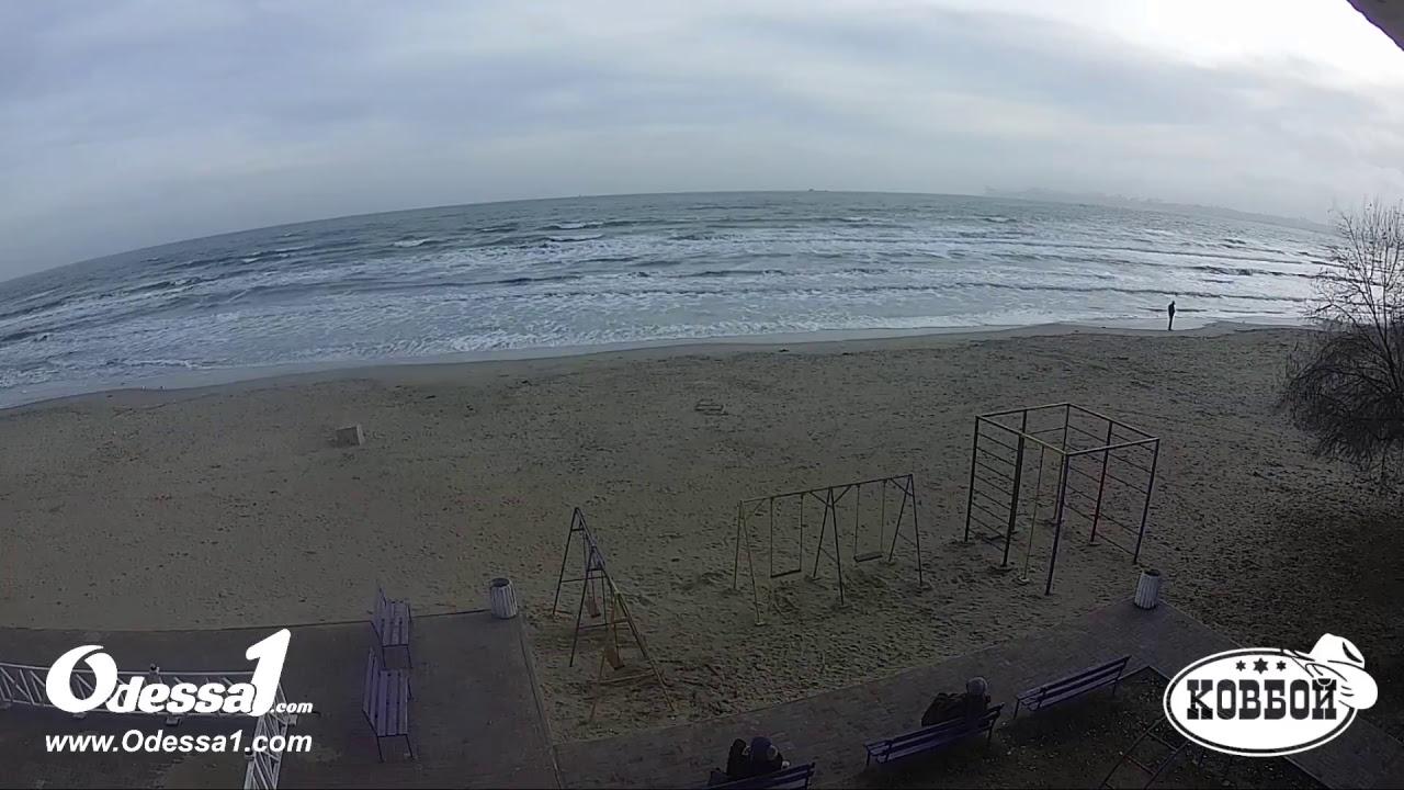 лузановка фото пляжа