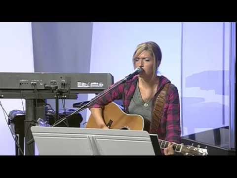 IHOPKC Audra Lynn Jan 4 2012 Prayer room easy basking & worship