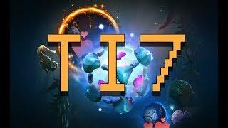 TI7 (Still Alive Parody)