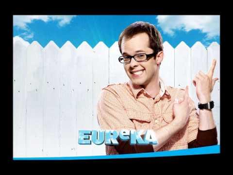 Eureka Soundtrack - 06 Fargo's Theme