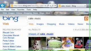 Navigating and Searching the Internet with Internet Explorer 9