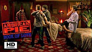 American Pie Presents: The Book Of Love (2OO9) | Old Women Monique Scene | MᴏᴠɪᴇCʟɪᴘ4ᴜ