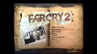 Tradução Far Cry 2 (2018)