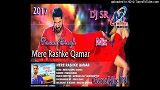 Mere Rashke Qamar (Pawan Singh) Offical Mix DJ SR