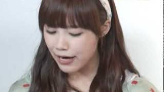 Download 【APink】Eunji  sang - a capella - 연(yeon) - 빅마마 (Big Mama) Mp3