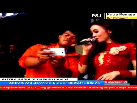 Cerita Anak Jalanan feat Bojo Galak FULL AREVA Music Hore 2017