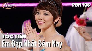 Смотреть клип Tóc Tiên - Em Đp Nht Đêm Nay