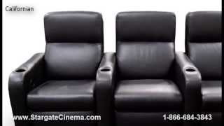 Fortress Home Theater Seating …