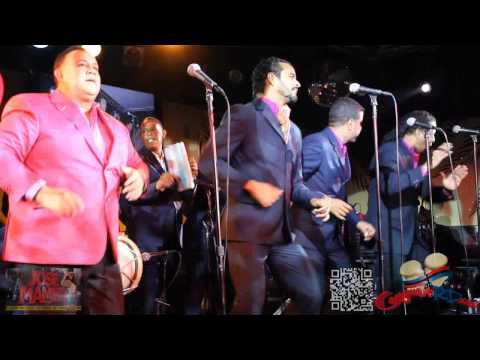 Jose Peña Suazo y Banda Gorda 'En Vivo' (@CopacabanaNYC) @CongueroRD @JoseMambo