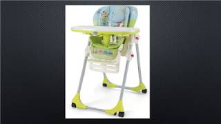 Buying Your Baby the Best High Chair for Weaning Purposes - Chicco India