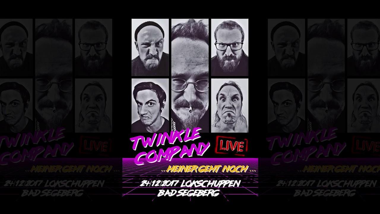 05 - Twinkle Company - Auf Abwegen