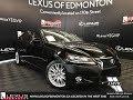 Used Black 2013 Lexus GS 350 Luxury Package In Depth Review Calgary Alberta