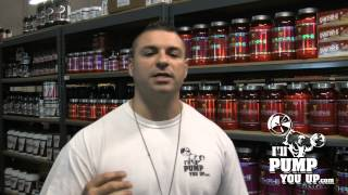 BPI Sports GRP HD Supplement Review